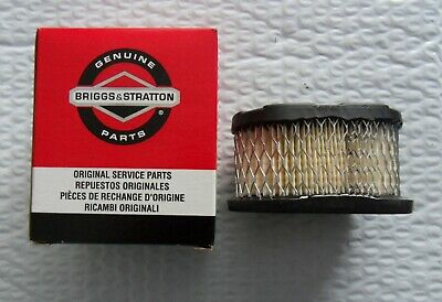 New Genuine Briggs & Stratton S Air Filter Element