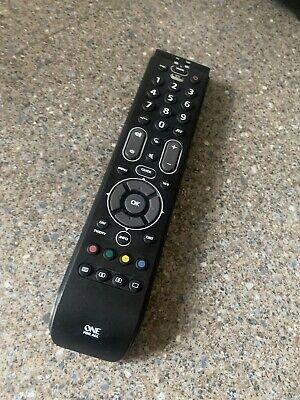 One For All digital Universal TV Remote Control. BNIB