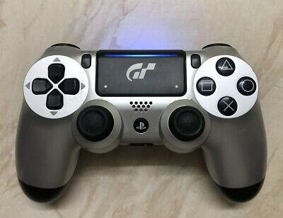 OFFICIAL LIMITED EDITION GRAN TURISMO DUALSHOCK 4 GT