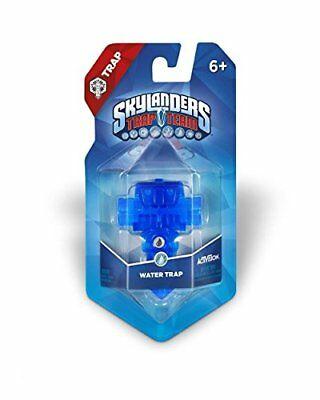 Skylanders Trap Team: Trap - Water (Design May Vary) (New) -