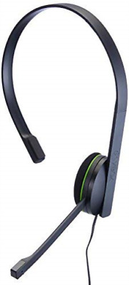 Xbox One Chat Headset Hdwr Refresh NEW
