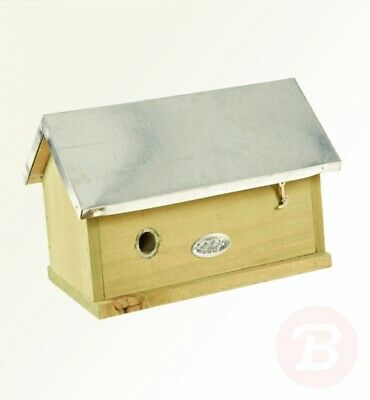 Dehner Natura Nesting House for Bumblebees, Approx. 28.5 x