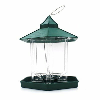 European style wild bird feeder Outdoor bird feeders food