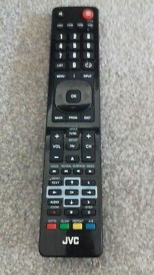 Genuine JVC RM-C TV Remote Control For LT32C350 /