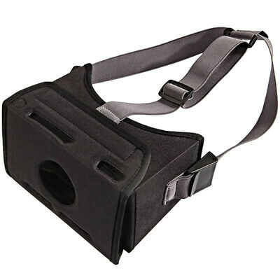 Nintend Switch 3D Vr Head-Mounted Glasses Movies Game Eva