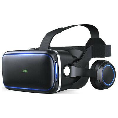 VR Virtual Reality Glasses With Eyesight Adjustment 3D VR