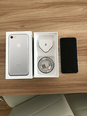 Apple iPhone 6 - 16GB - Space Grey (Unlocked) A (CDMA +
