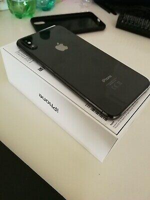 Apple iPhone XS Max - 64 GB - Space Grey (Unlocked) Pristine