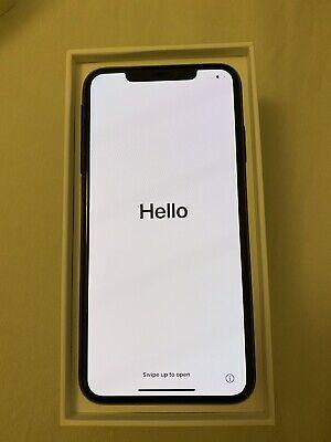 Apple iPhone XS Max - 64 GB - Space Grey (Unlocked) READ