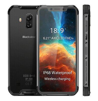 Blackview BV Pro IP68 Waterproof Mobile GB RAM