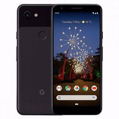 Google Pixel 3a G020F 64GB 12.2 MP Camera Mobile Smartphone