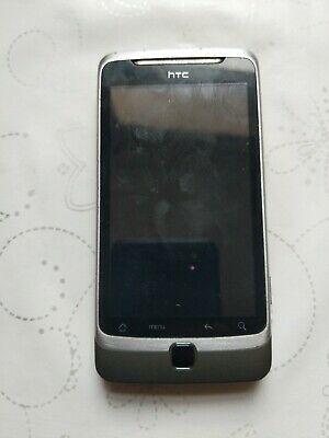 HTC Desire Z - 1.5GB - Grey (Unlocked) Smartphone. Will not