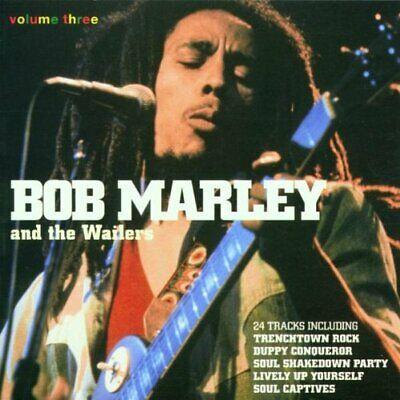 Bob Marley & The Wailers: The Bob Marley Archive Vol.3 CD