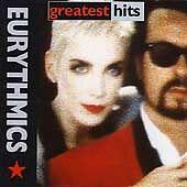 Eurythmics - Greatest Hits () cd.