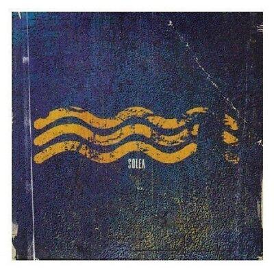 Solea - Solea (CD ) CD NEW & SEALED
