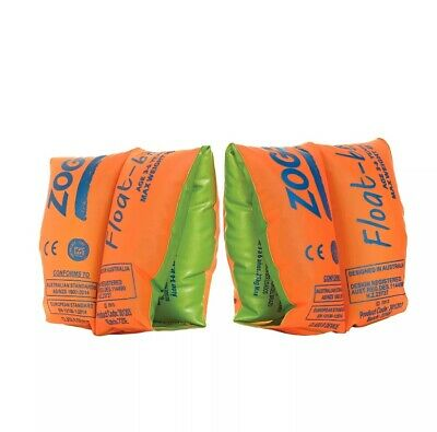 Zoggs Kid's Swimming Pool Float Armbands 1-3 Years