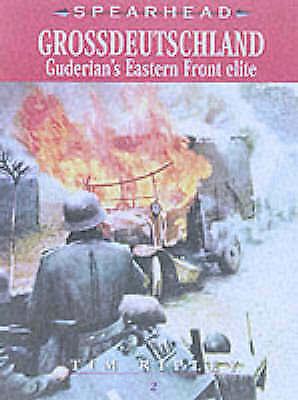 Grossdeutschla nd by Michael Sharpe, Brian Davis (Paperback,