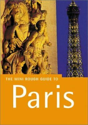 Like New, The Mini Rough Guide to Paris (Miniguides S.),