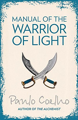 Manual of the Warrior of Light, Paulo Coelho, Good Condition