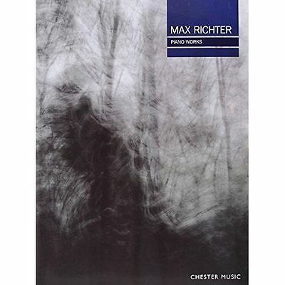Max Richter Piano Works: Piano Works, Paperback by Richter,