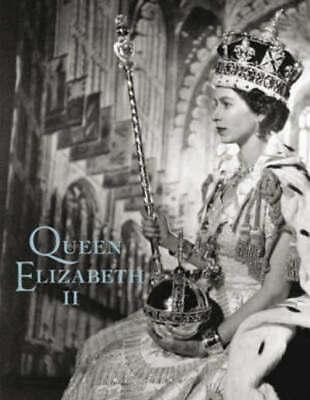 Queen Elizabeth II by Ammonite Press (Hardback) Expertly