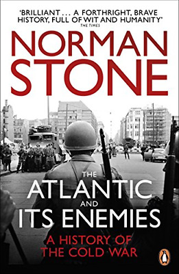 The Atlantic and Its Enemies: A History of the Cold War,