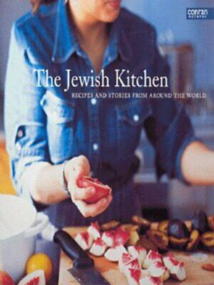 The Jewish kitchen: recipes and stories from around the