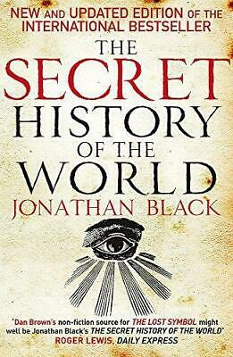 The Secret History of the World, Very Good Condition Book,