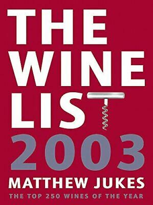 The Wine List - A-Z Sampler: The Top 250 Wines of the Year,