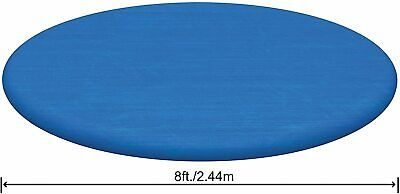 Bestway 8 feet Fast Set Solar Swimming Pool Cover 8 ft 244cm