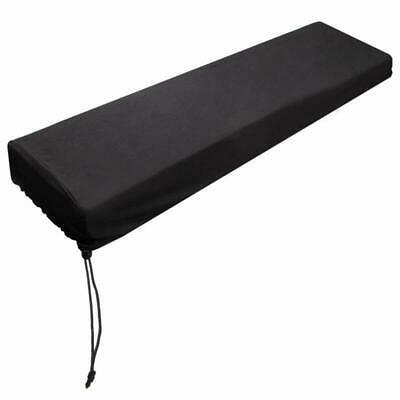 CoiTek Piano Keyboard Dust Cover For  Keys-