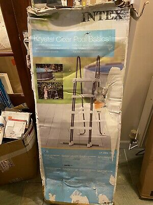 Intex Safety Ladder for Pools from 122 cm Height