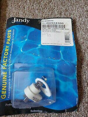 Jandy Pro Series Fusible Link Vent High Limit Sensor 240°C