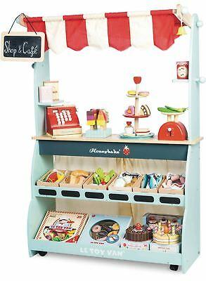 Le Toy Van HONEYBAKE SHOP & CAFÉ HONEYBAKE Creative