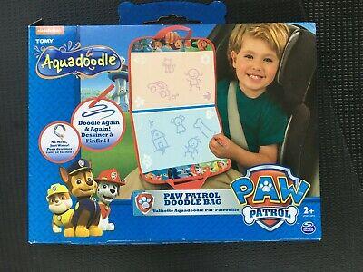 Aquadoodle Paw Patrol Travel Doodle Bag - Packaging Damage-