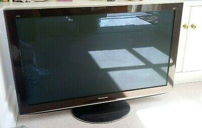 "Panasonic Viera TX-P42VT20B 42"" Full HD Plasma 3D TV"