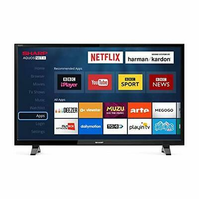 Sharp LC-40FIK 40 Inch Full HD LED Smart TV with