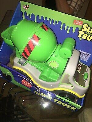 Slime Truck by Smyths Kids Boys Girls Toy Games Fun 6+