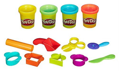 Toys-Play Doh Starter Set /Toy GAME NEW