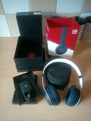 Beats by Dr. Dre Solo3 Wireless Headphones - Beats Club
