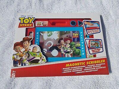 Disney Toy Story 4 Medium Magnetic Scribbler