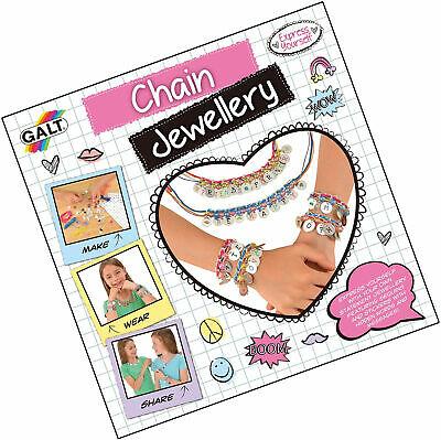 Galt Toys Chain Jewellery (Multi-Colour)