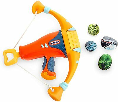 LITTLE TIKES MY FIRST MIGHTY BLASTERS MIGHTY BOW BRAND NEW