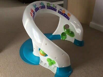 Fisher Price Bright Beats Smart Touch Play Space Baby