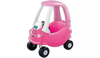 Little Tikes Cozy Coupe Rosy - 18+ Months