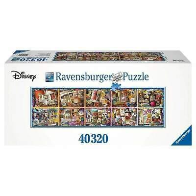 Ravensburger Disney Mickey Through the Years  piece