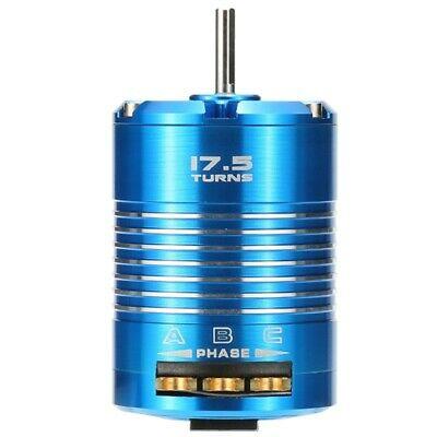 2X(High Efficiency T KV Sensored Brushless Motor