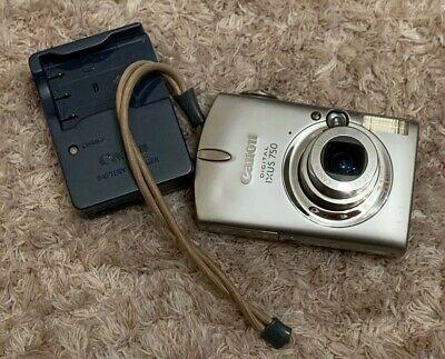 Canon IXUS MP Digital Camera