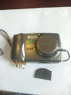 Kodak EASYSHARE DXMP Digital Camera - Grey