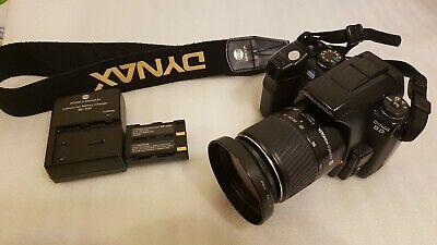 Konica Minolta Dynax 5D 6.1MP DSLR Camera (Kit w/ mm